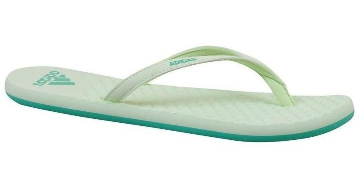 Chanclas Eezay/ sandalias (zapatos) de mujer Adidas Adidas Eezay Flip Flip Flop b705b58 - itorrent.site