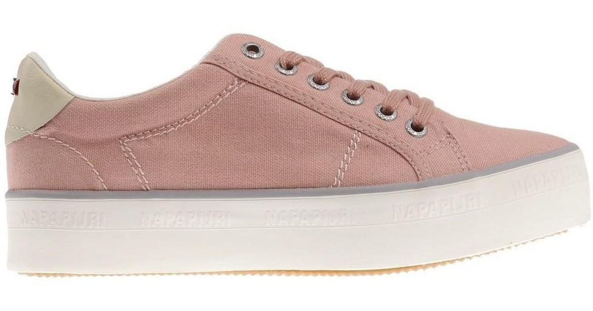 Napapijri Astrid N580 women's Shoes (Trainers) in Cheap Sale 100% Original Supply Latest Collections Online FKTUSac