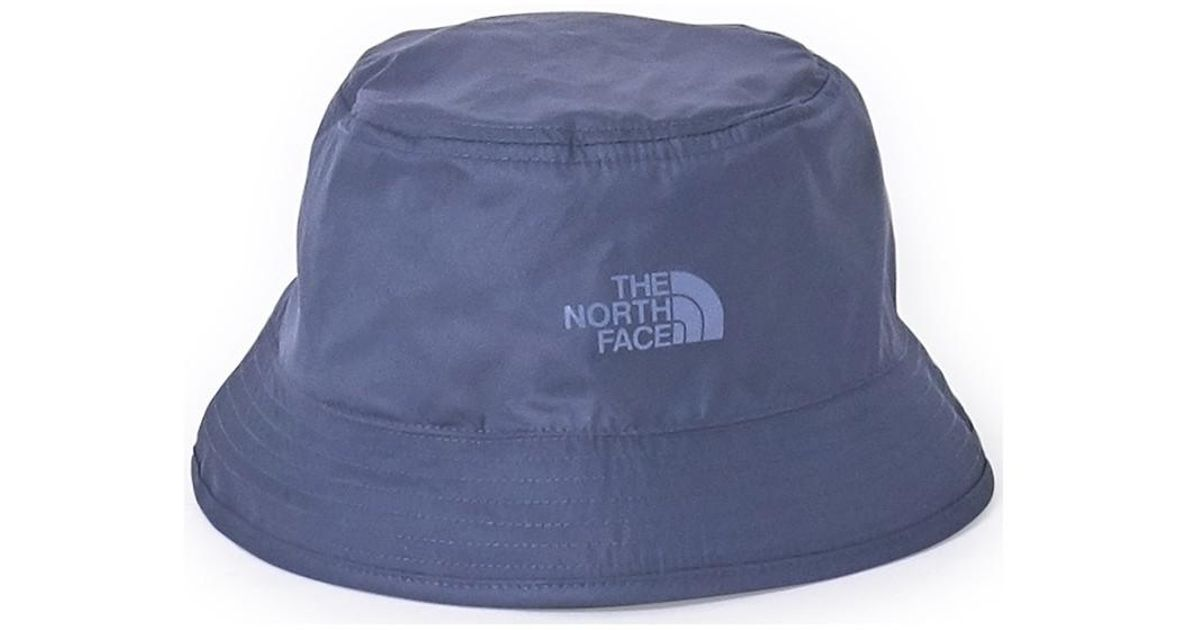 The North Face Sun Stash Hat Navy Men s Cap In Blue in Blue for Men - Lyst 77415ff07d4
