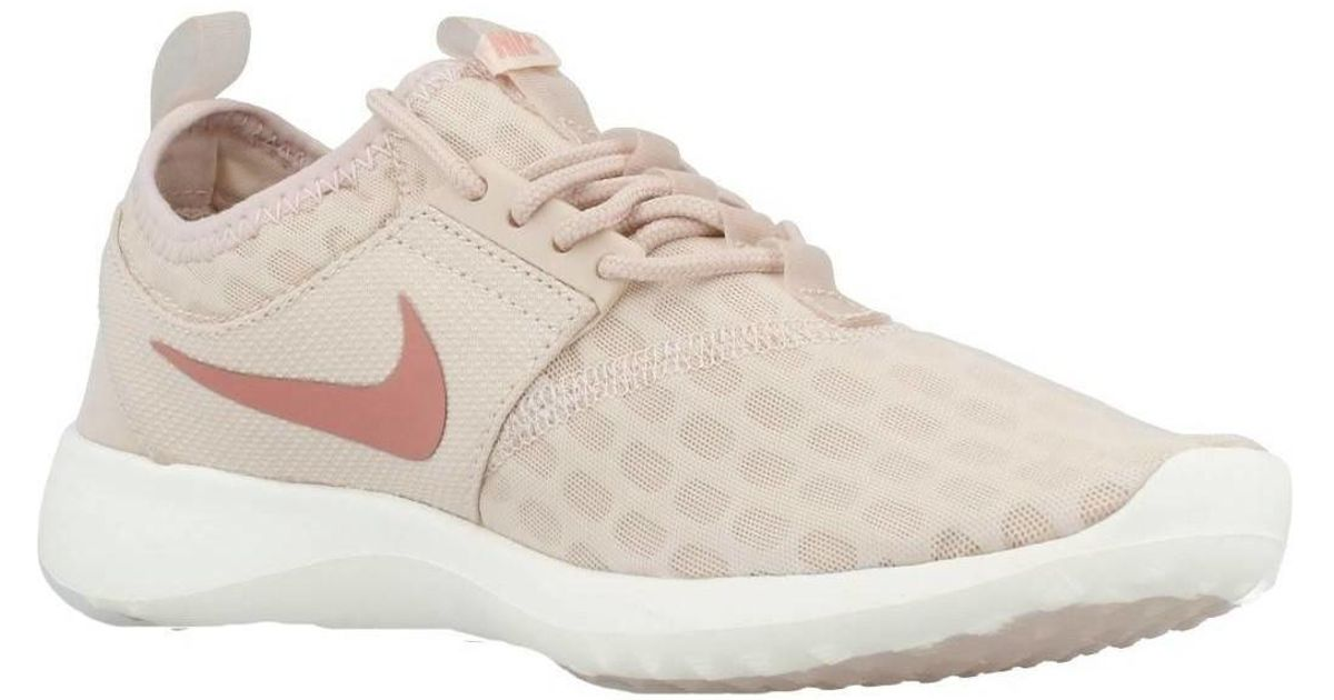 3f493fc93e680 Nike Juvenate Women's Shoes (trainers) In Pink in Pink - Lyst