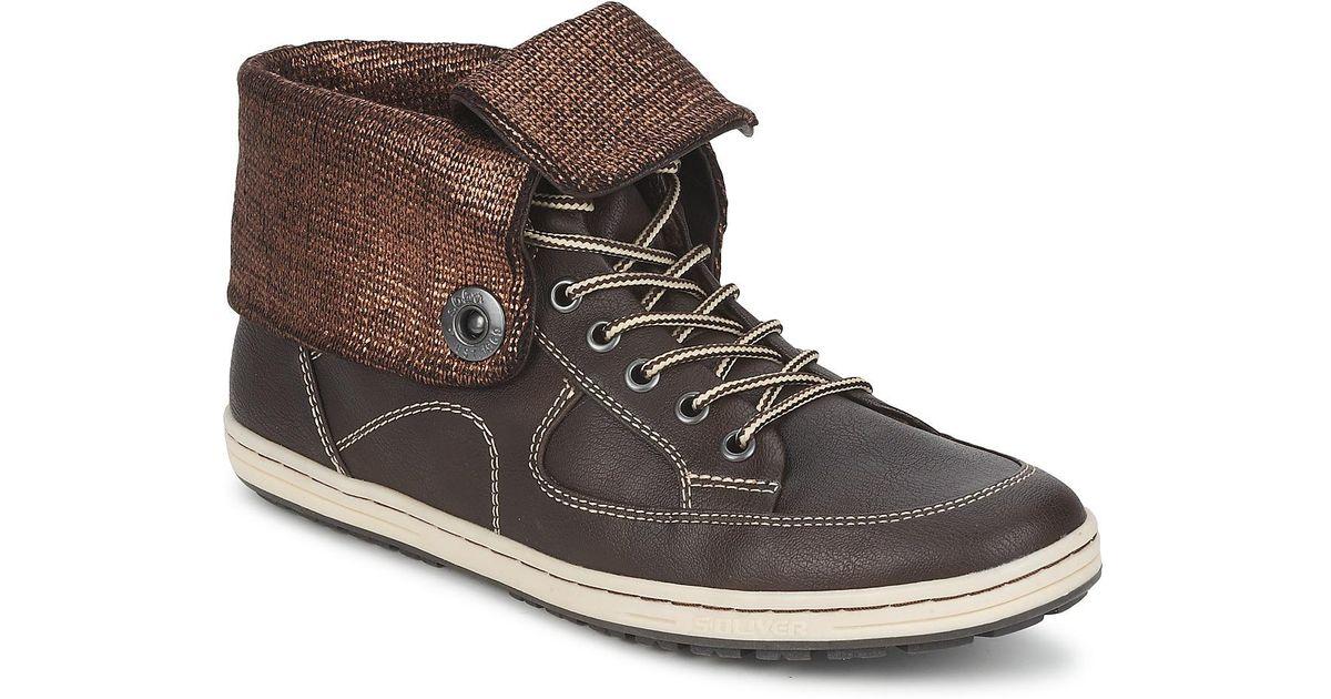 s.Oliver 52522127 women's Mid Boots in 2018 New For Sale 2018 Unisex Online bKp6VxOG