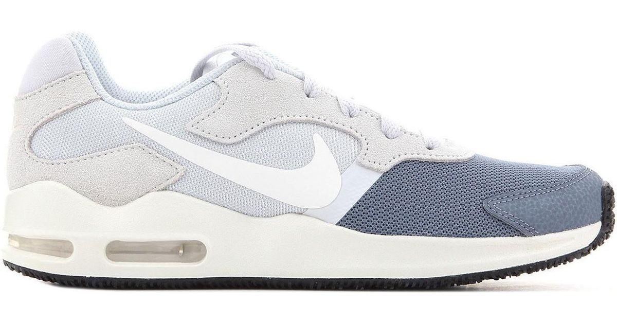 48f81da2e0 Nike Wmns Air Max Guile 916787 400 Women's Shoes (trainers) In Multicolour  in White - Lyst