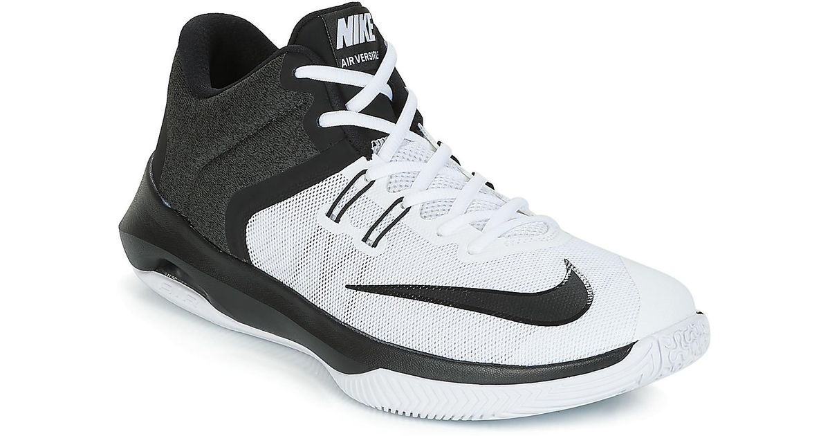 Nike Air Versitile Ii Men s Basketball Trainers (shoes) In White in White  for Men - Lyst 38b14016f