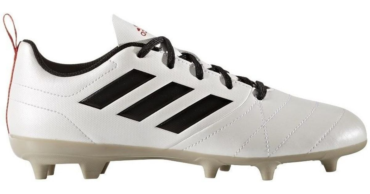 76b61ce9f adidas Ace 174 Fg Women Women s Football Boots In White in White - Lyst
