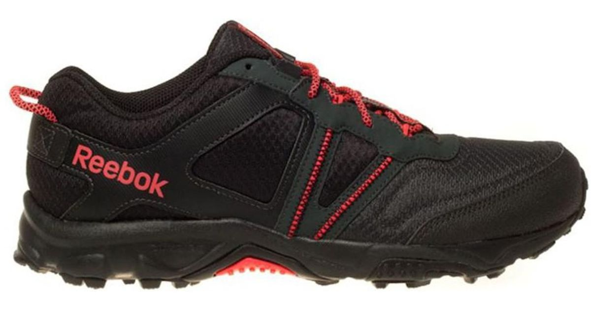 93466d3a01e2c Reebok Trail Voyager Rs 20 Women s Shoes (trainers) In Red in Red - Lyst