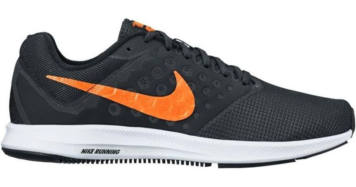 new arrival e1e03 449ee Nike Men s Downshifter 7 Running Shoe 852459 006 Men s Shoes (trainers) In  Black in Black for Men - Lyst