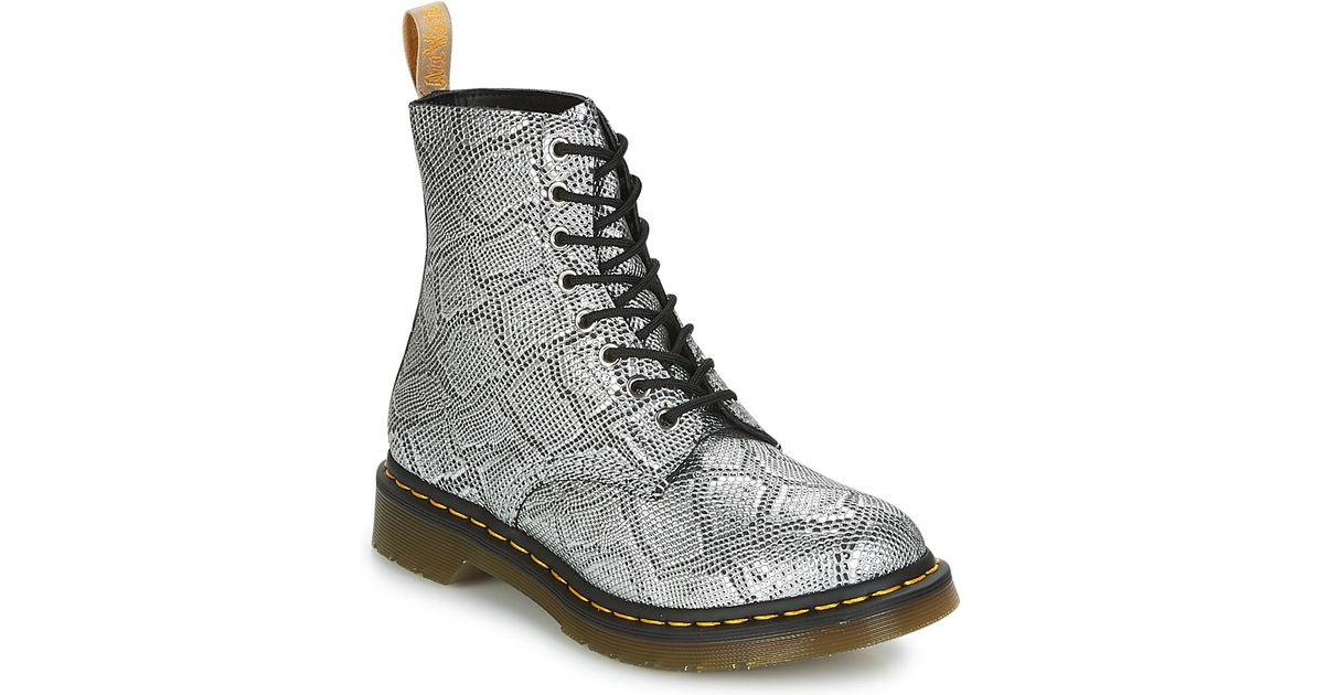 DrMartens Unisex 1460 Pascal Adult's V 29WDIEHY
