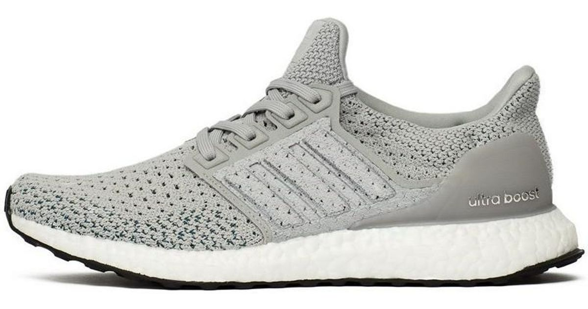 1d413de4f81 adidas Originals Adidas Ultraboost Clima Grey Two  Grey Two  Real Teal in  Gray for Men - Lyst