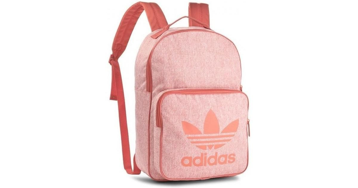4290076dad8 adidas Bp Class Casual Men's Backpack In Red in Red for Men - Lyst