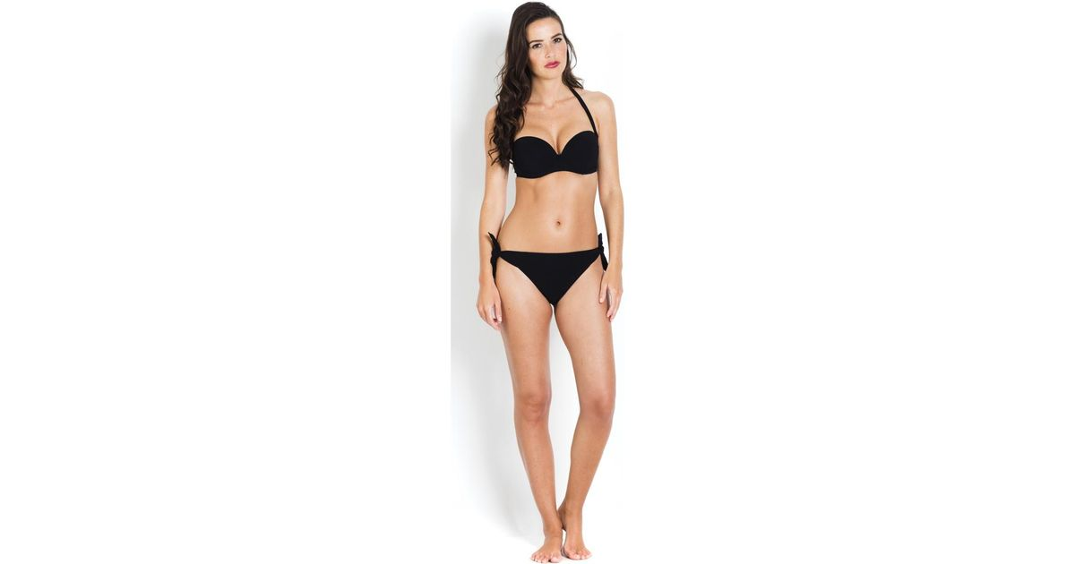 Bikini Bottom to adjust and tie Diva PAIN DE SUCRE Navy - Uni Life Pain De Sucre Outlet Find Great Reliable Cheap Price Finishline Cheap Online 2018 Cheap Price Limited Edition Cheap Price VcfL9YTK