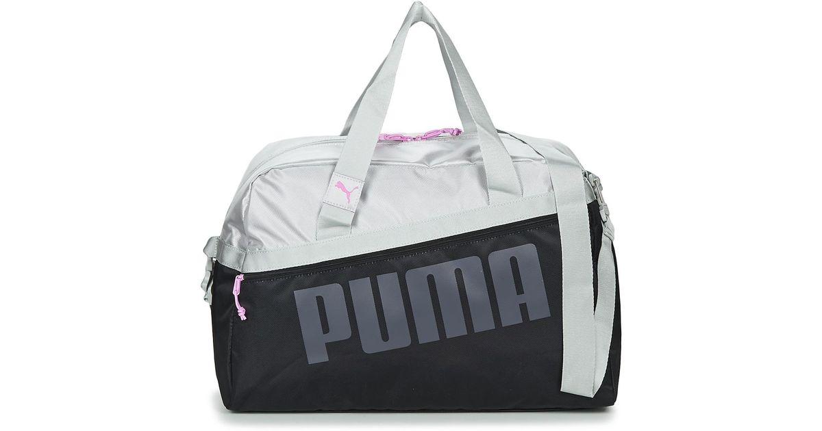 PUMA Danc Grip Bag Women s Sports Bag In Black in Black for Men - Lyst e386387432adc