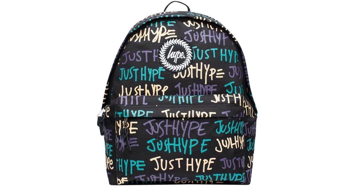 Hype Men s Backpack 77b4a786401c4