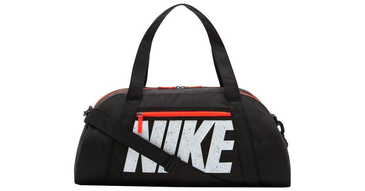 Gym Homme Bag De Club Lyst Noir Coloris En Nike Sport Pour Sac 8wUwXt