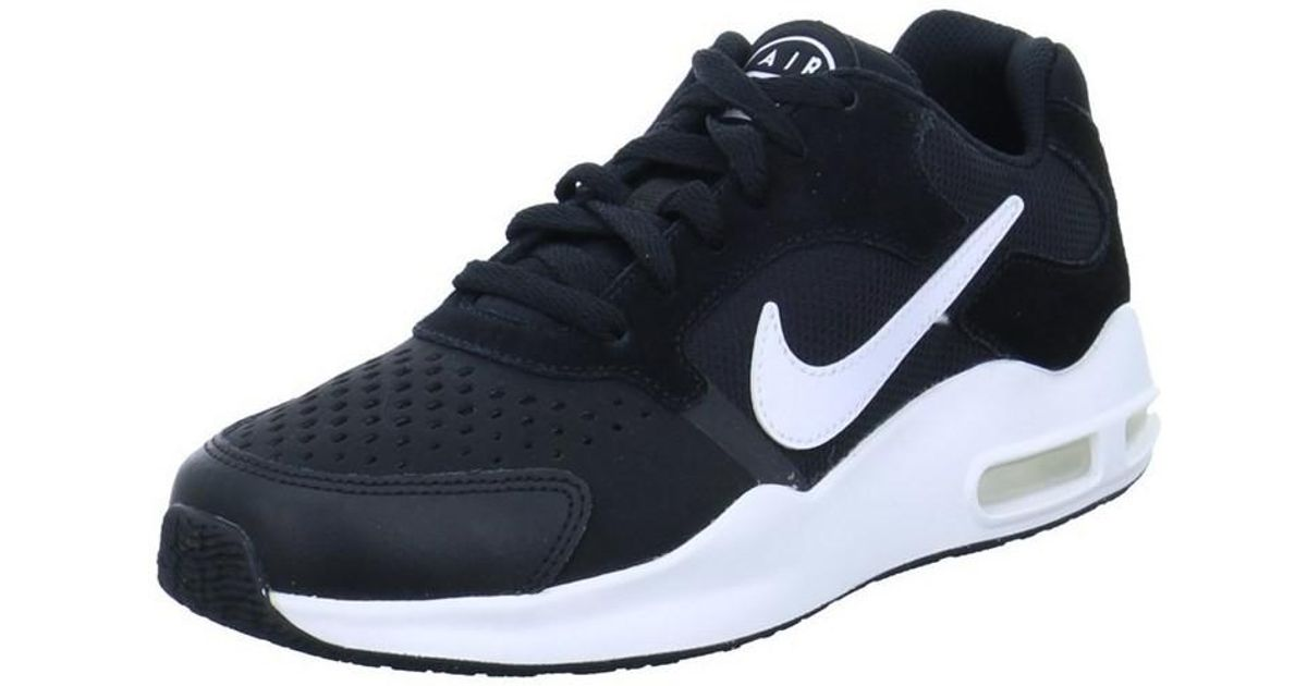 cc9732e44c3da Nike - Air Max Guile Men's Shoes (trainers) In Black for Men - Lyst