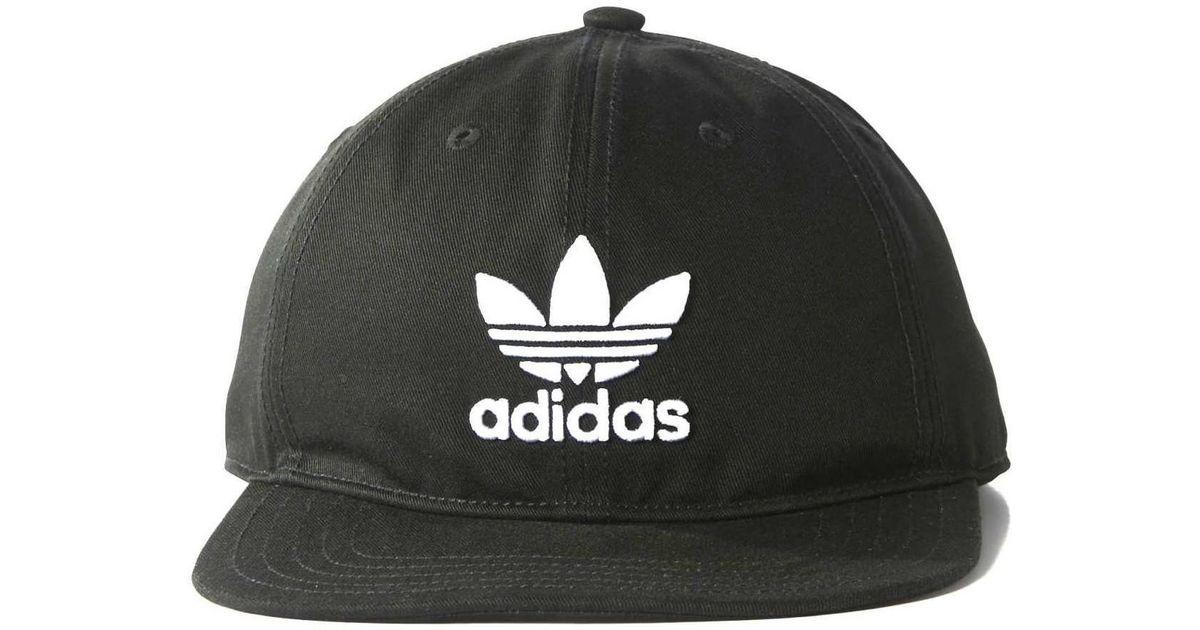 Adidas Bk7277 Hat Accessories Nd Women s Cap In Brown in Brown for Men -  Lyst 5deda24d0
