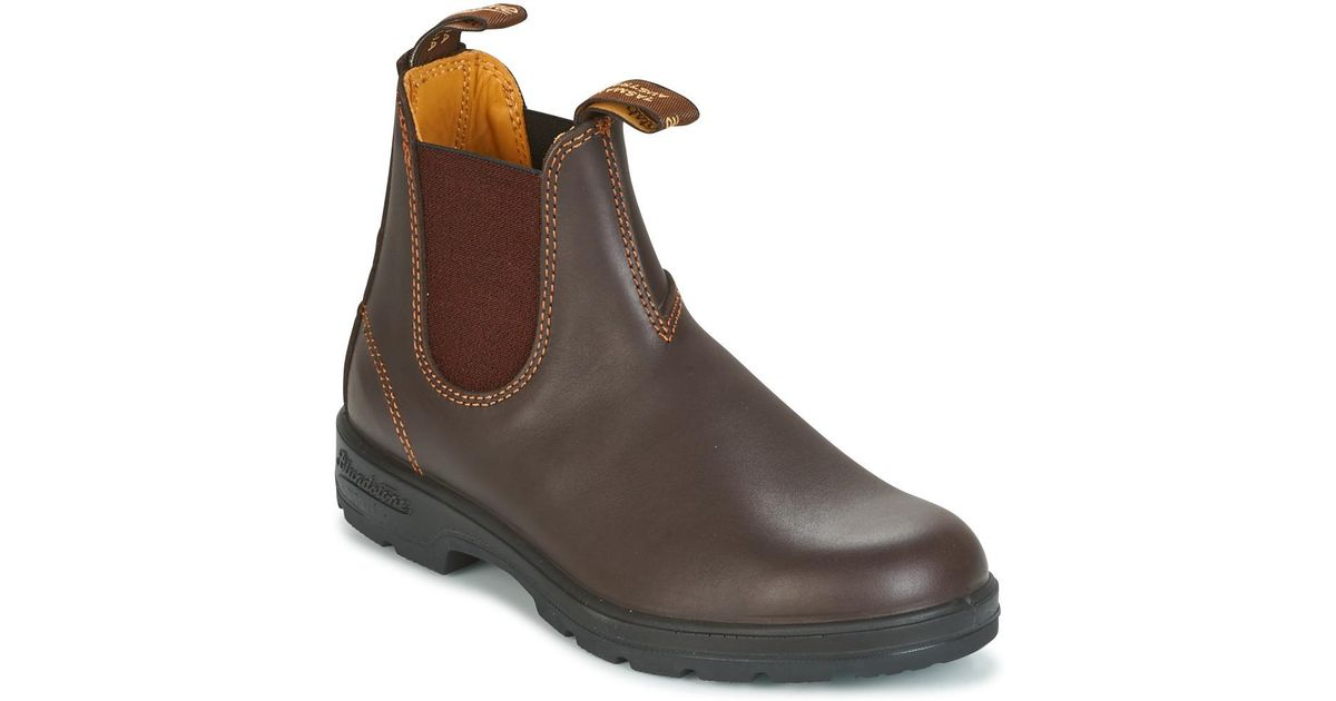 Blundstone COMFORT DRESS BOOT women's Mid Boots in Buy Cheap 2018 Newest BUdR4Ng