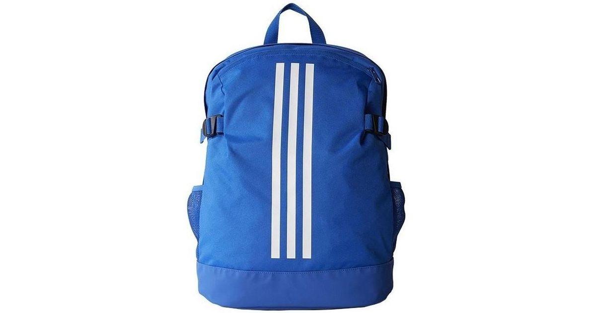 adidas Bp Power Iv M Men s Backpack In Blue in Blue for Men - Lyst 5d1892515bcf8