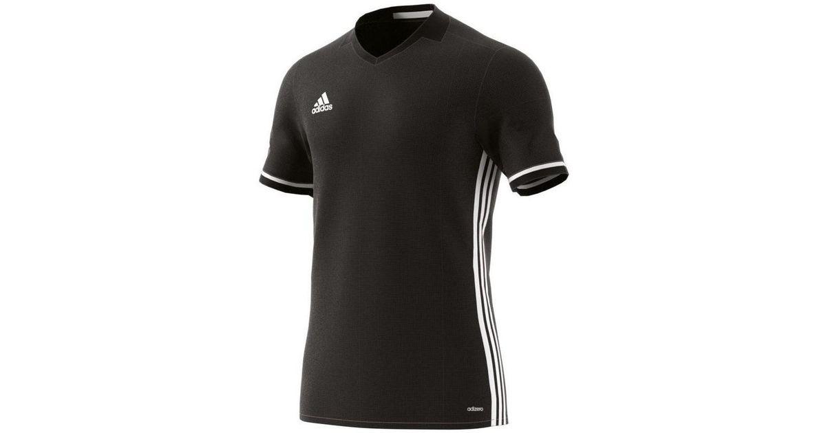 3e39aab97 Adidas Condivo 16 Trikot Men s T Shirt In Multicolour in Black for Men -  Lyst