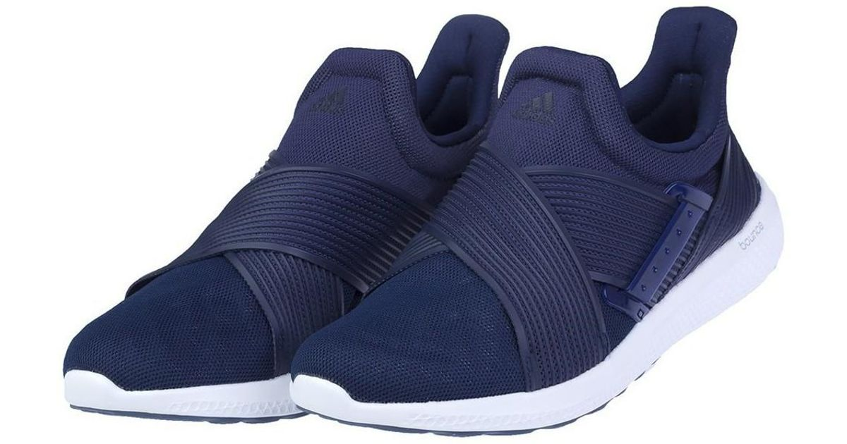 Lyst - Adidas Cc Sonic Al M Men's Running Trainers In Blue in Blue for Men