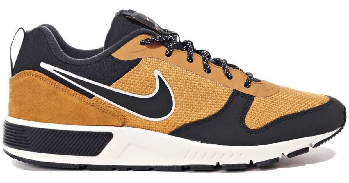 competitive price 44a33 50ff5 Nike Nightgazer Trail Men s Shoes (trainers) In Brown in Brown for Men -  Lyst