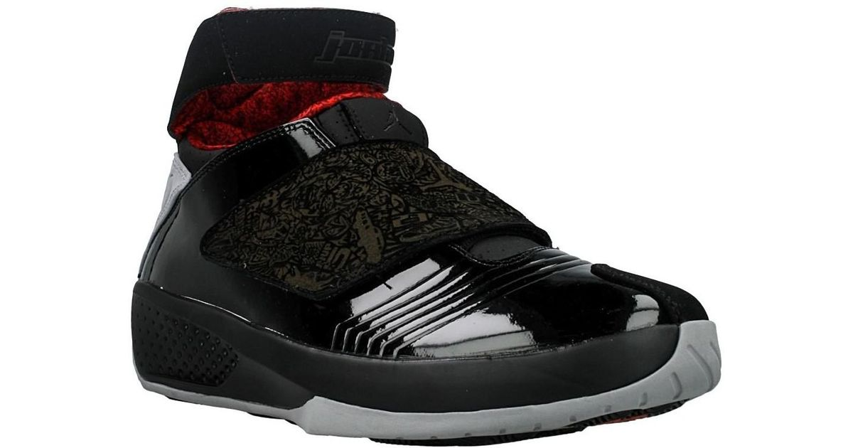 130bf982a6079 Nike - Air Jordan Xx Men's Basketball Trainers (shoes) In Black for Men -  Lyst