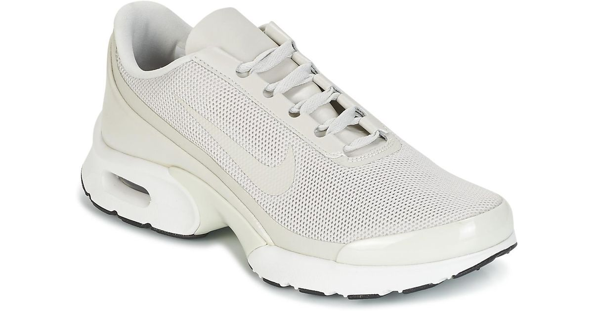half off 76e71 c0795 Nike Air Max Jewell W Womens Shoes (trainers) In White in Wh