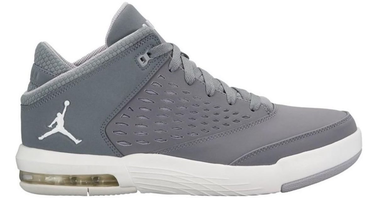 aef1e888863 Nike Air Jordan Flight Origin 4 Men's Basketball Trainers (shoes) In  Multicolour for Men - Lyst