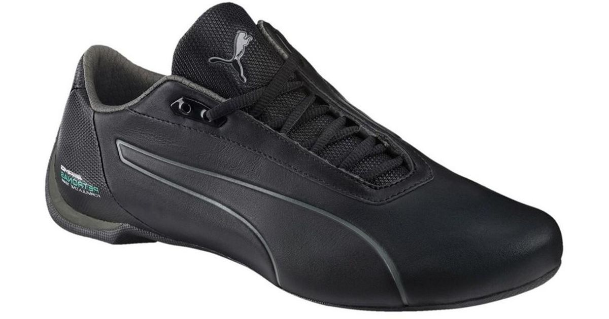 91bd8c3b3014 puma-blue-Mercedes-Amg-Petronas-Future-Cat-Mens-Shoes-trainers-In-Blue.jpeg