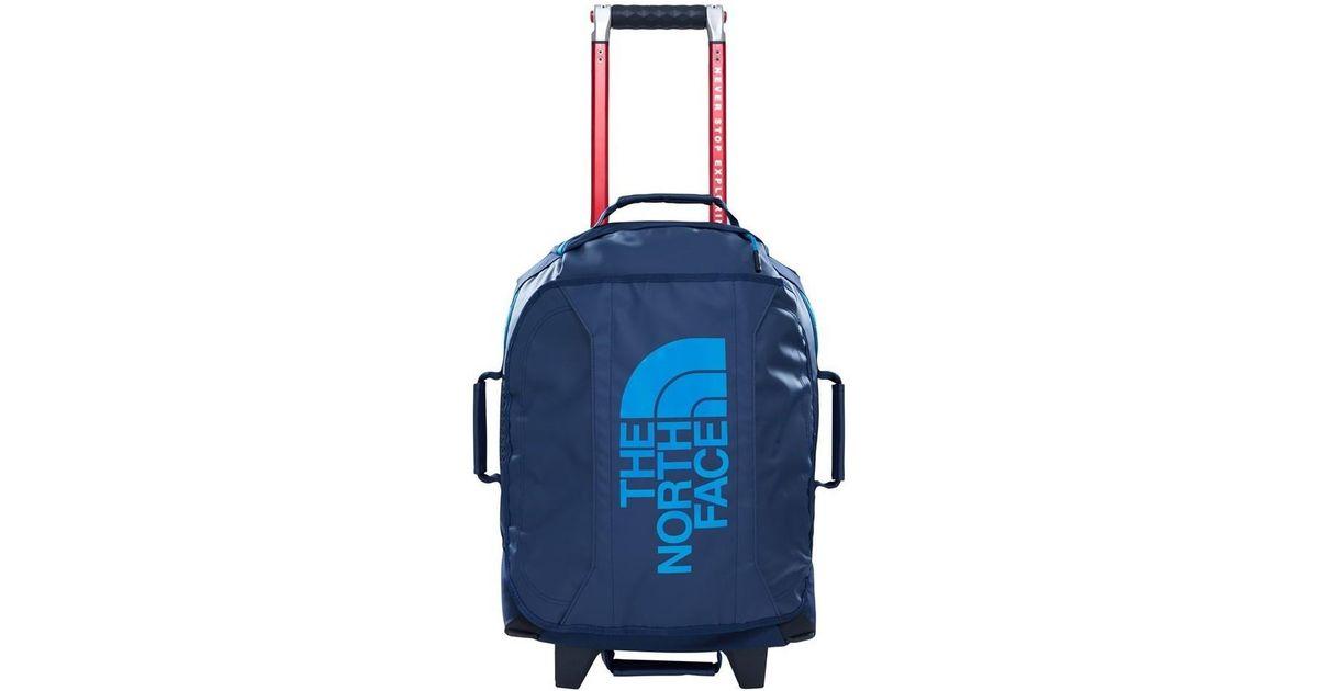 d6bfc5917c051 The North Face Podróżna Rolling Thunder 19 Men s Travel Bag In Multicolour  in Blue for Men - Lyst