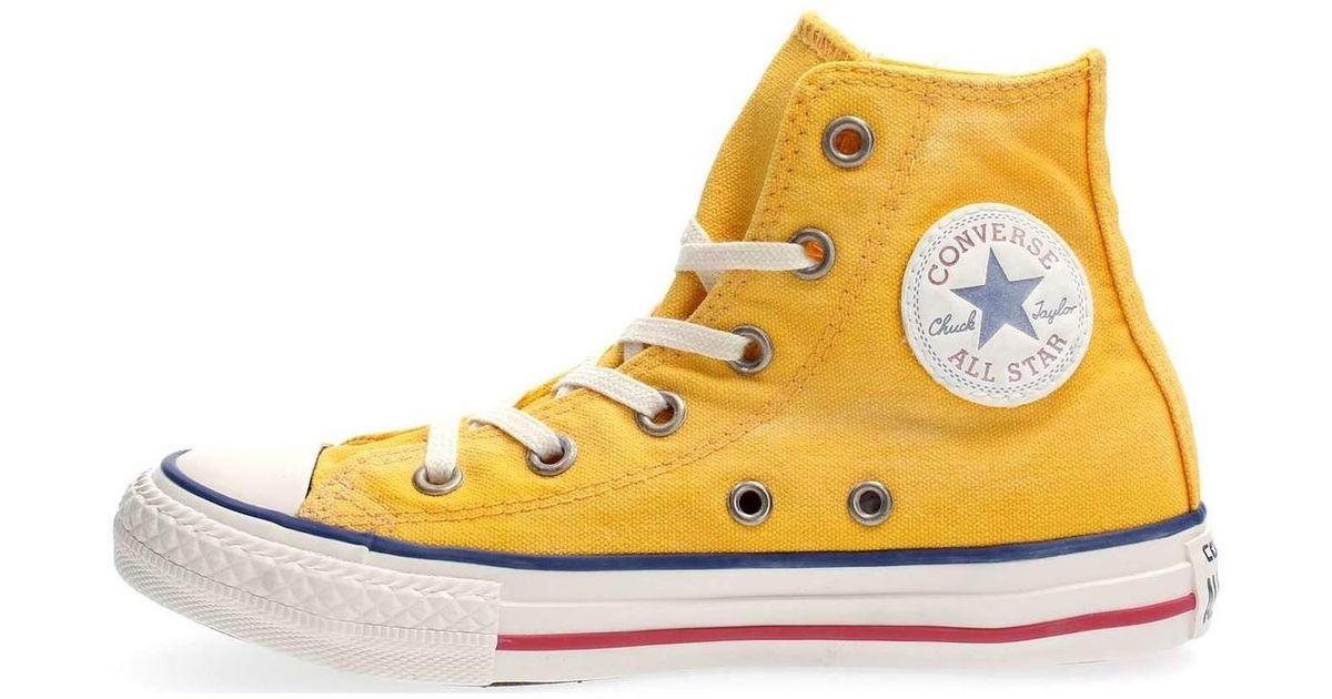 e32d877d64 converse jaune moutarde   jusqu'à 60% moins cher   www.holisfroid.fr