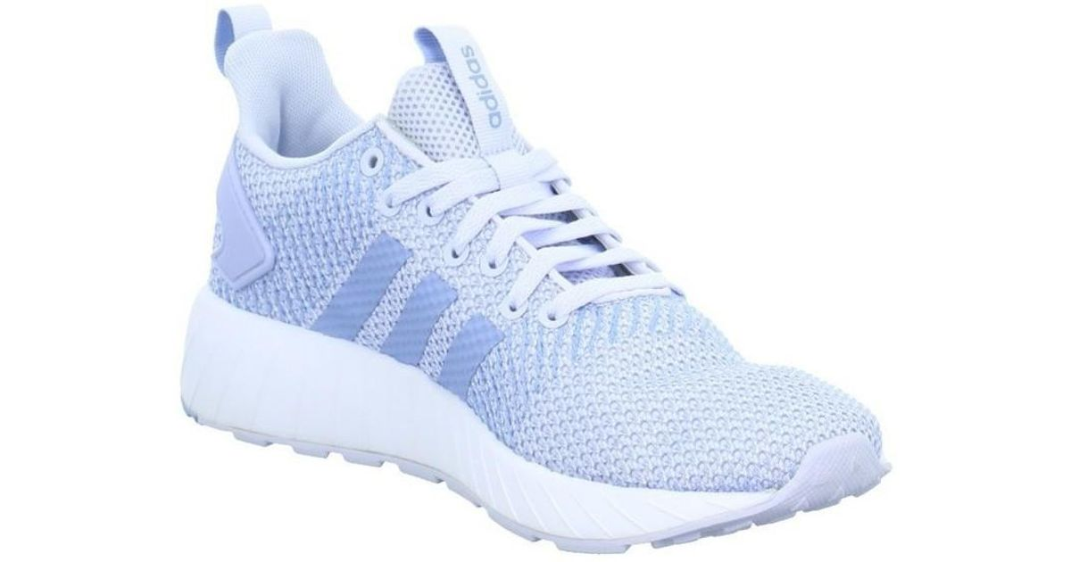 info for 53b12 b470d adidas Questar Byd W Womens Shoes (trainers) In Blue in Blue