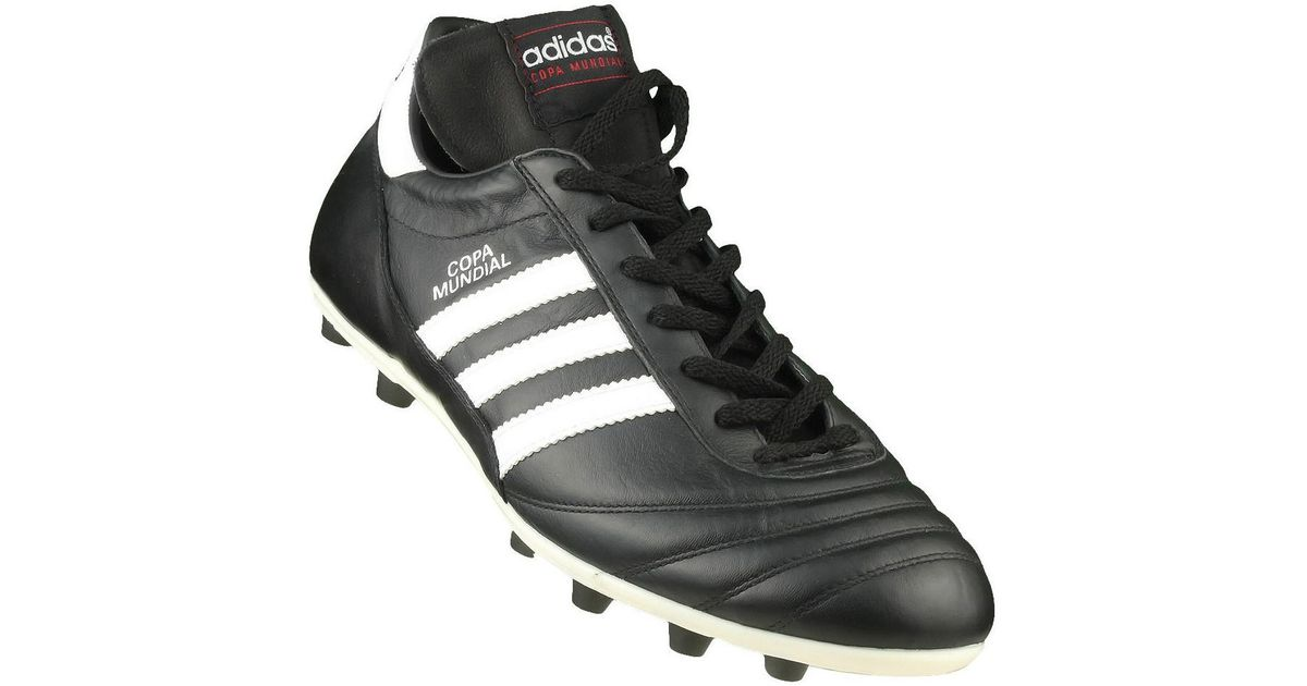 info for 1e770 27741 adidas Copa Mundial Mens Football Boots In White in White for Men - Lyst