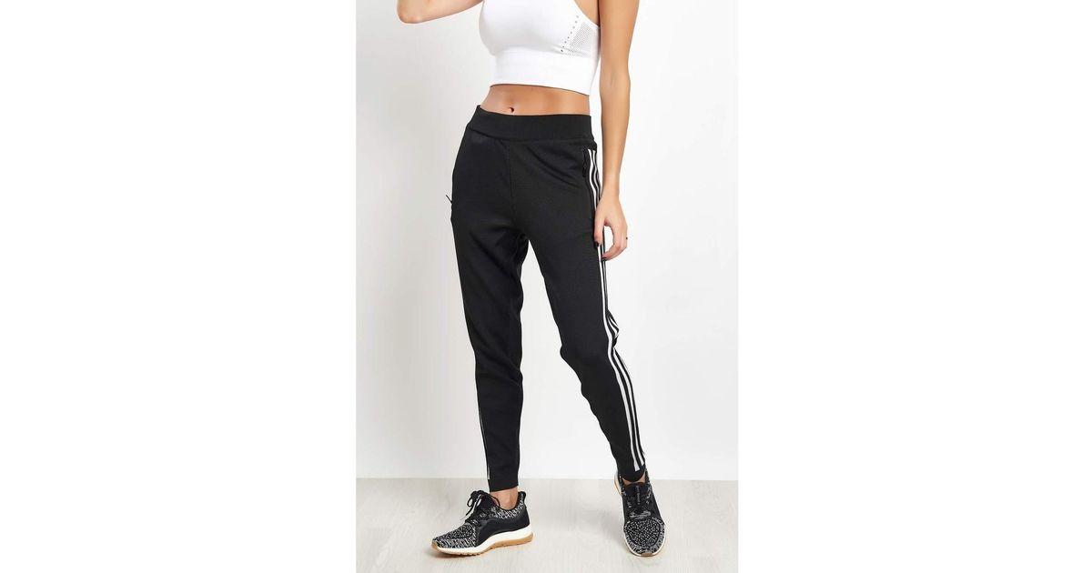 33a2715b2a20 adidas Id Striker Pants - Xs Multicolour Women s Sweatshirt In Multicolour  in Black - Lyst