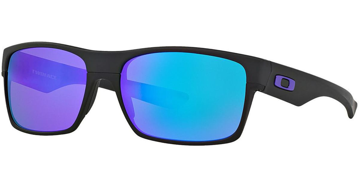 0310e389622 Oakley Men s Twoface Sunglasses