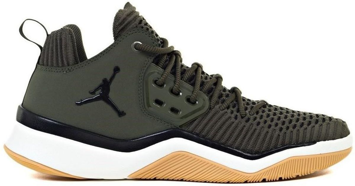 reputable site bcb8d 6e502 Nike Jordan Dna Lx Men s Shoes (trainers) In Green in Green for Men - Lyst