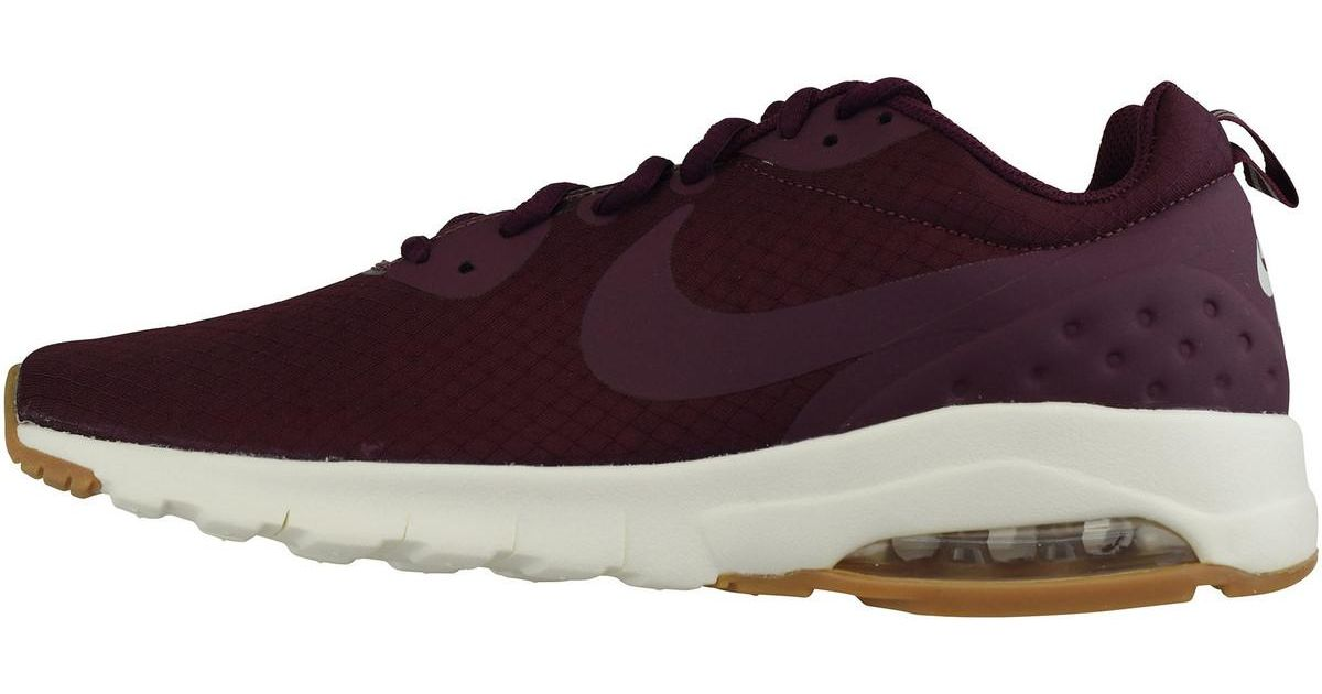 air max motion lw se rouge