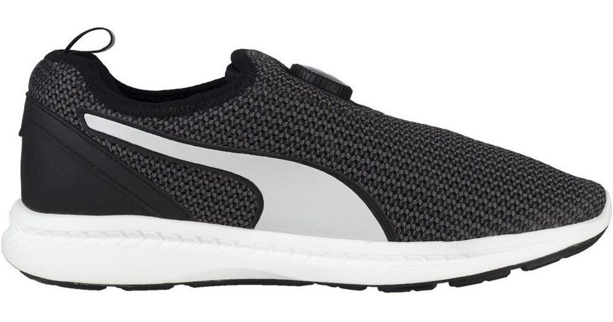 5791971275352d Puma Disc Sleeve Ignite Knit Men s Shoes (trainers) In Multicolour in Black  for Men - Lyst