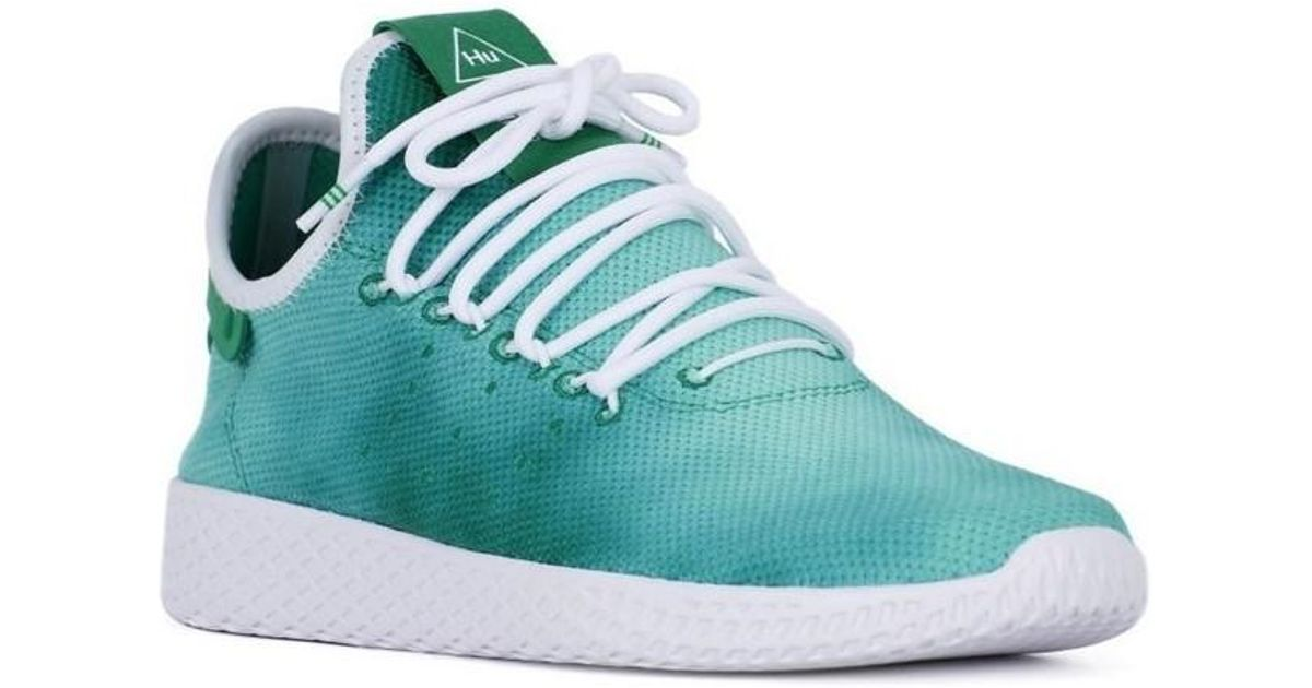 349ef1f9d Adidas Pharrell Williams Hu Holi Tennis Men s Shoes (trainers) In  Multicolour for Men - Lyst