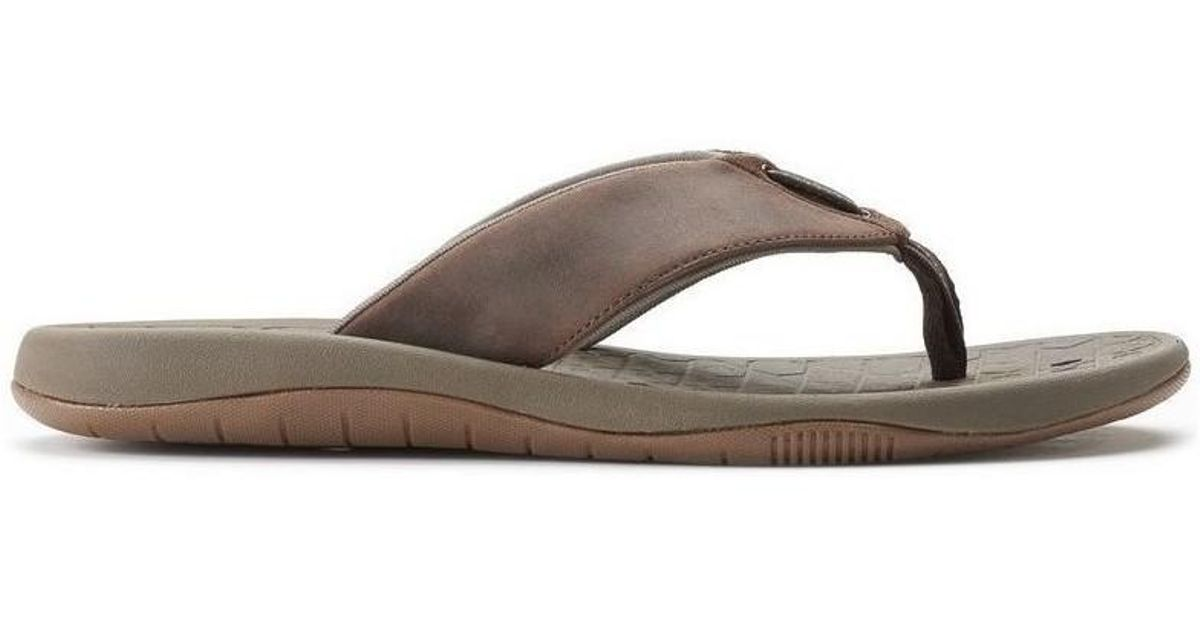 best loved good out x another chance Clarks Bosun Coast Men's Flip Flops / Sandals (shoes) In ...