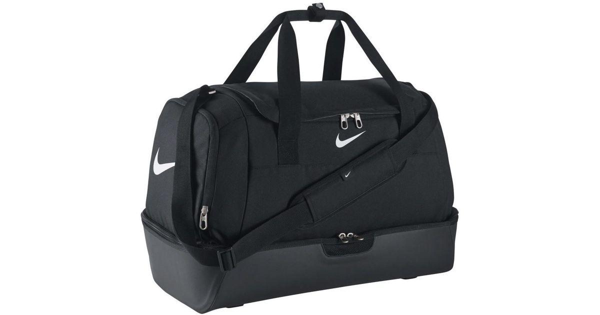 c2b30494c0 Nike Team Swoosh Hardcase L Men s Bag In Black in Black for Men - Lyst