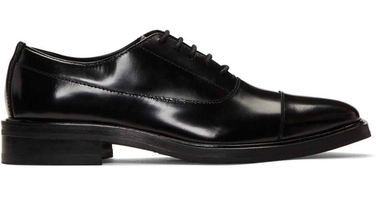 Tiger Dans Pour Hommes Chaussures Of Noir Sweden Lyst Alvin zFdgwRRq