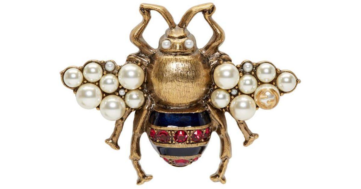 Gucci Necklace Gold - Traumspuren