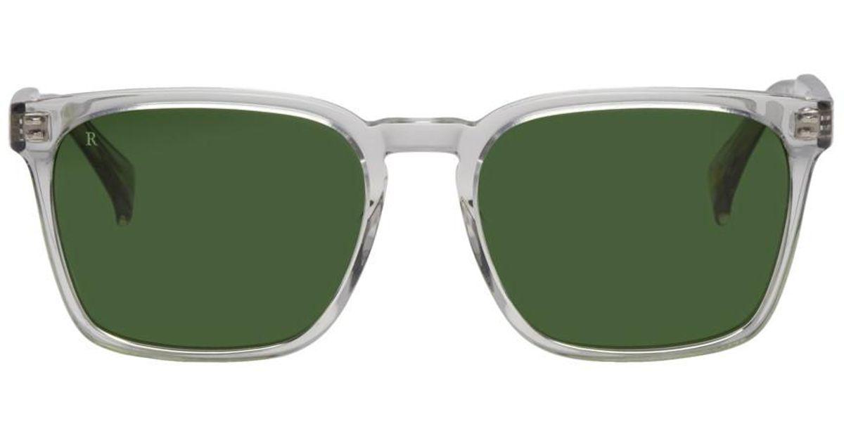Gafas ópticas de transparente color de Raen sol pierce gris 0wfx0OPqr