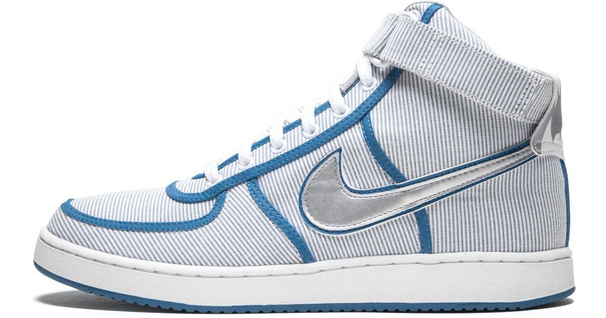e100b303465c Lyst - Nike Vandal Supreme in White for Men