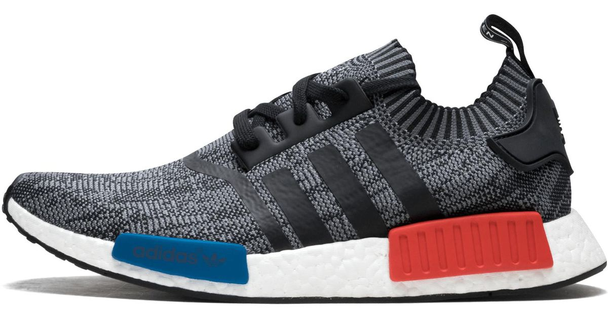 70f739de5 adidas Nmd r1 Pk in Blue for Men - Save 12% - Lyst