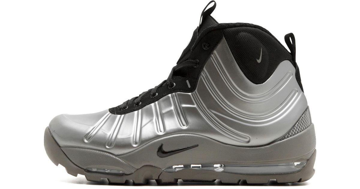 48a54693e Nike Air Bakin  Posite for Men - Save 10% - Lyst