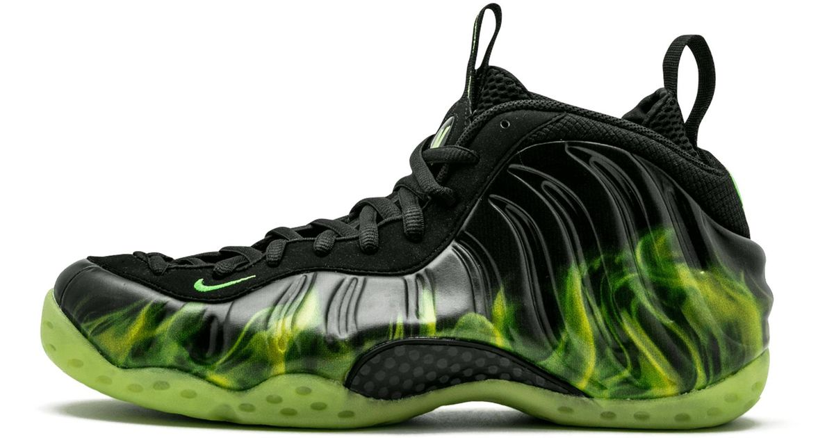 c94075319c07cf ... reduced lyst nike air foamposite one paranorman in black for men save  10.010010010010006 ae4dd 737ff ...