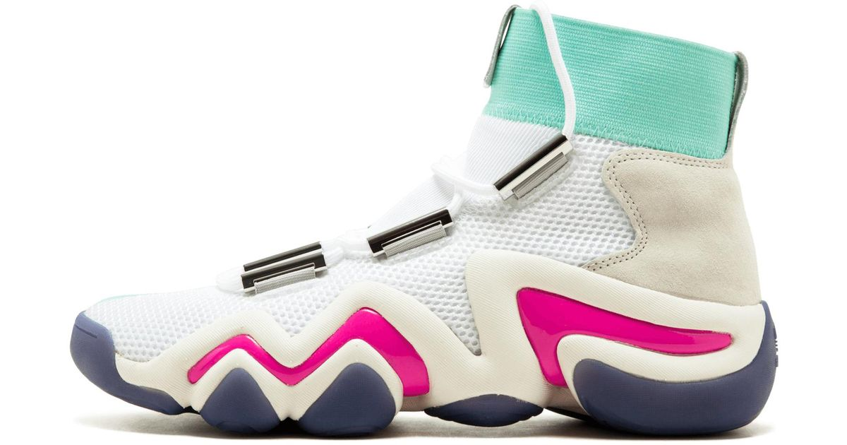 separation shoes 1922a 87291 Lyst - adidas Crazy 8 Adv Nicekicks for Men
