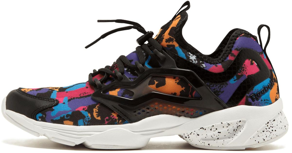 check out 27ed1 e3752 Lyst - Reebok Fury Adapt Ac for Men