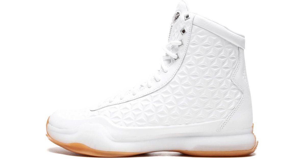 01a4a0059cd2 Nike Kobe 10 Elite Ext Qs in White for Men - Lyst
